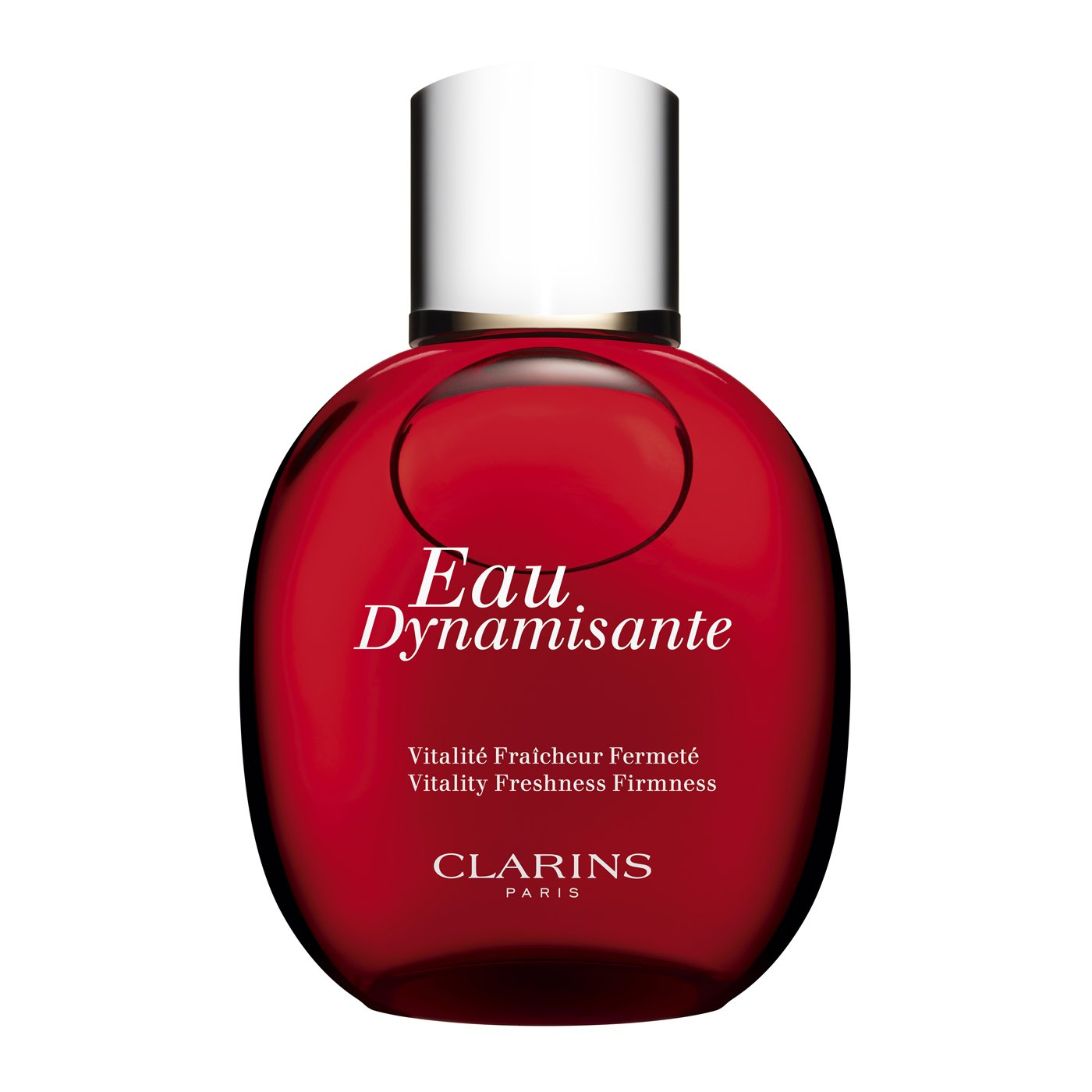 Clarins' Eau Dynamisante