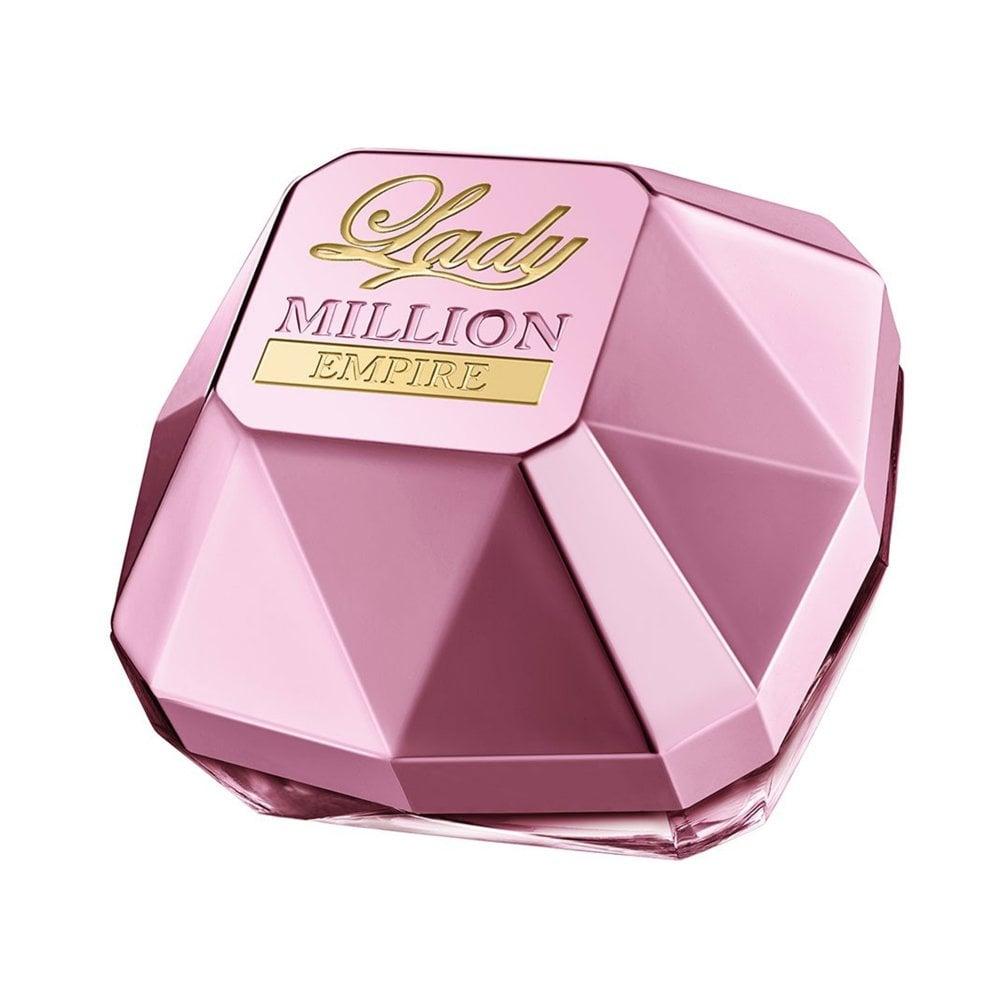 Lady Million Empire