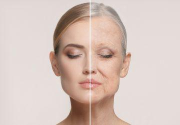 3 soluții anti-îmbătrânire pentru tenul 40+