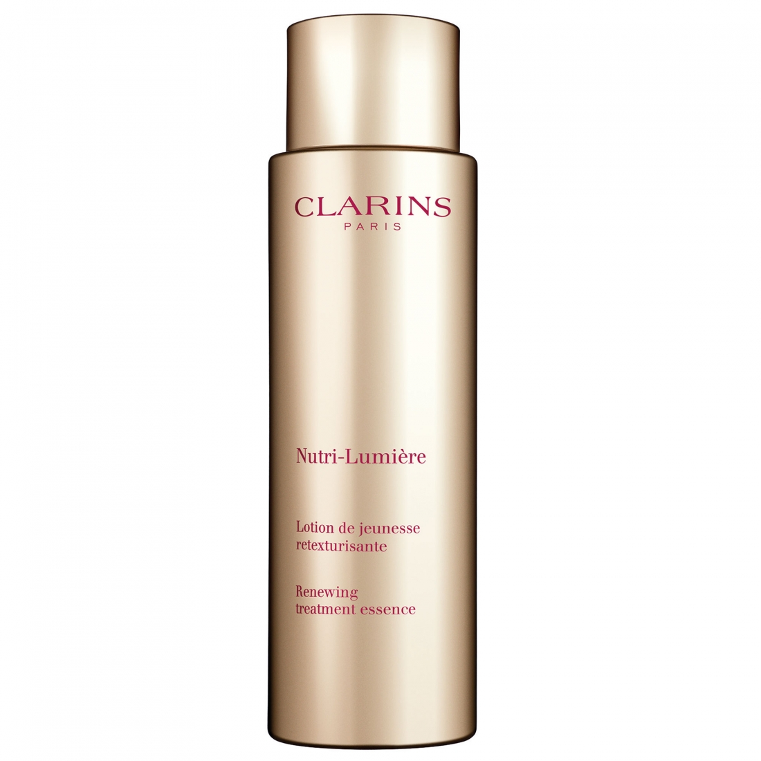 Clarins Nutri-Lumiere Treatment Essence