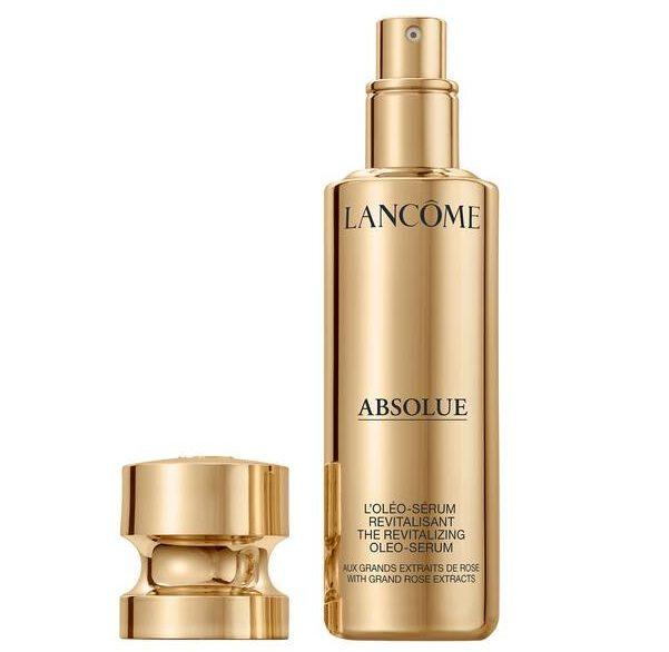 Lancome Absolue Oleo Radiance Revitalising Serum