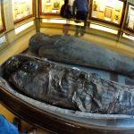 cele mai vechi muzee