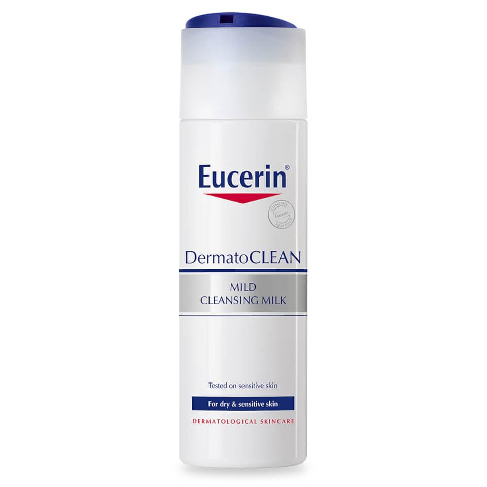 Dermatoclean Hyaluron Cleansing Milk