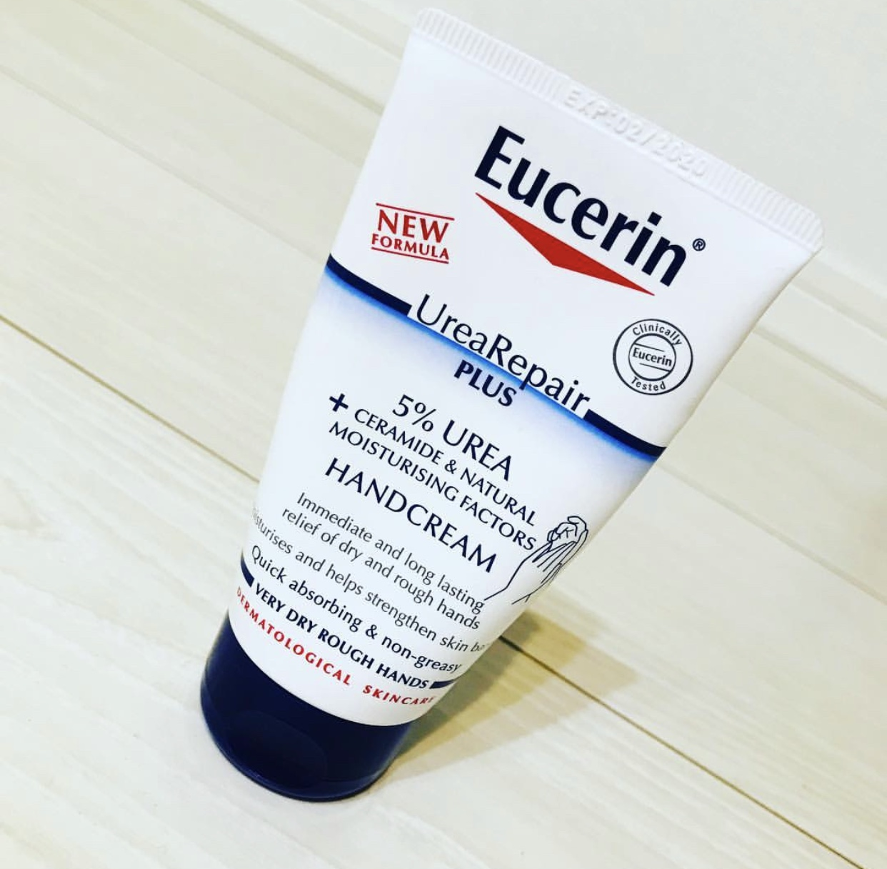 Eucerin UreaRepair PLUS notino