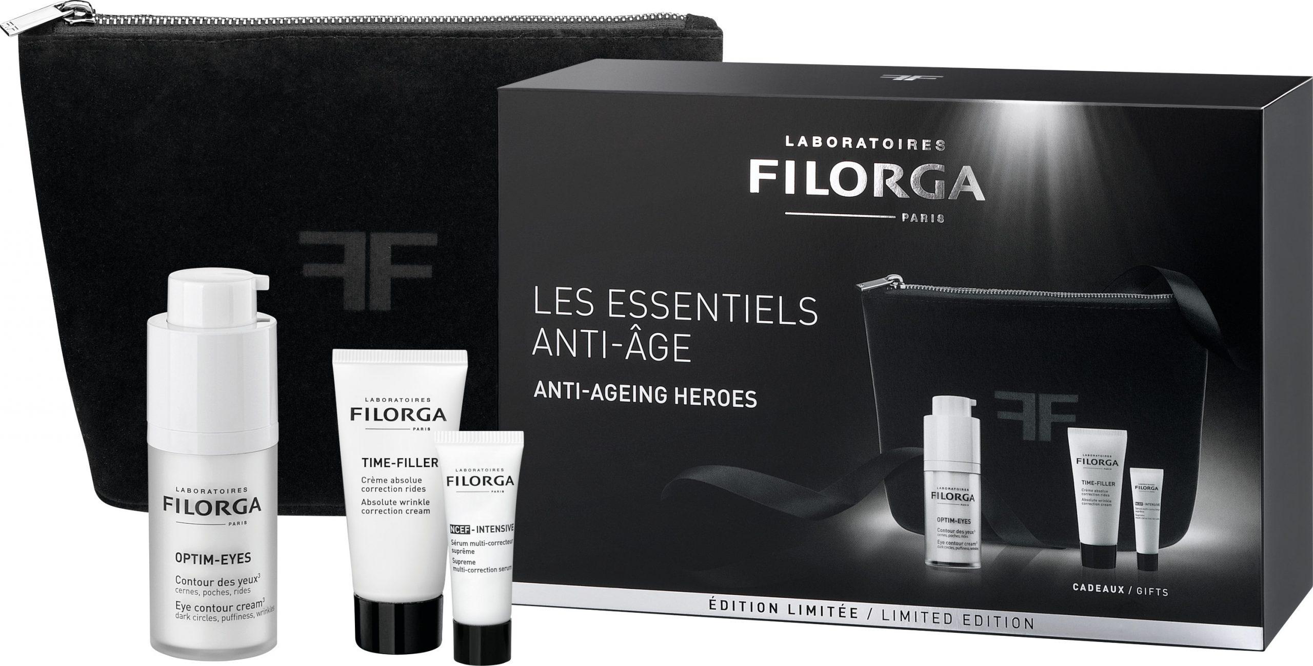 Filorga Optim-Eyes Anti-Ageing Kit