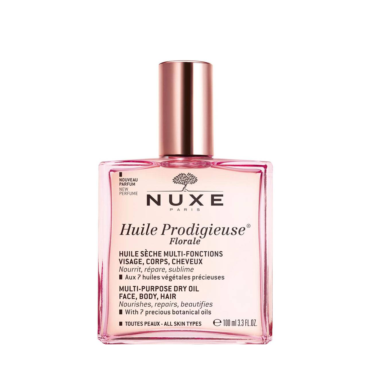 Nuxe Huile Prodigeuse Florale