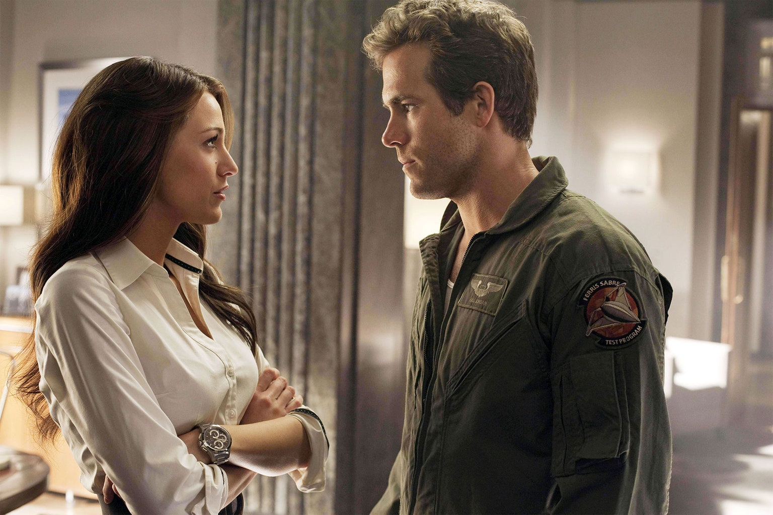 Blake Lively și Ryan Reynolds