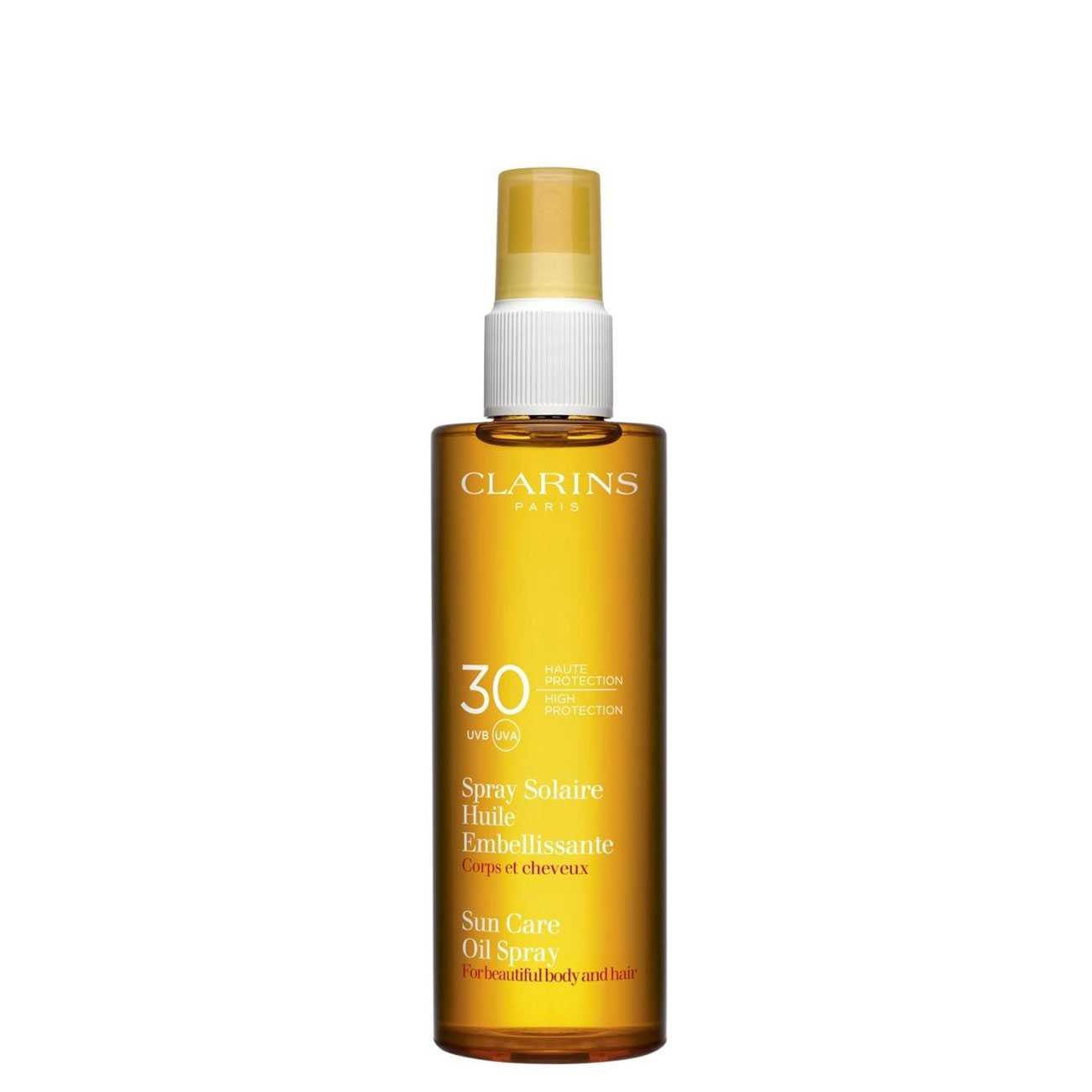 Clarins Sun Care Mist SPF 30