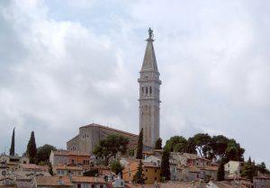 biserica Eufemie rovinj
