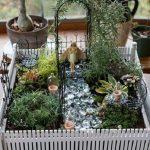 grădini în miniatură