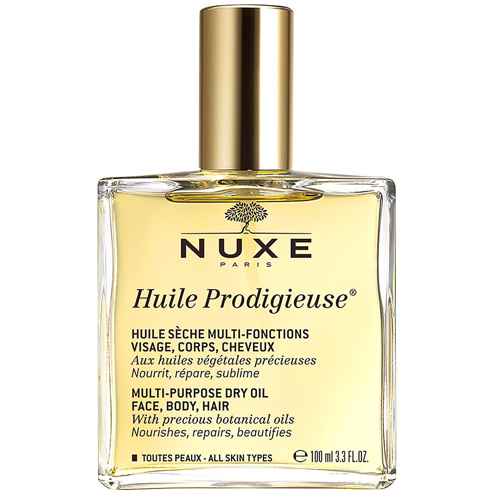 Nuxe Huile Prodigieuse Multi-Purpose Dry Oil Spray