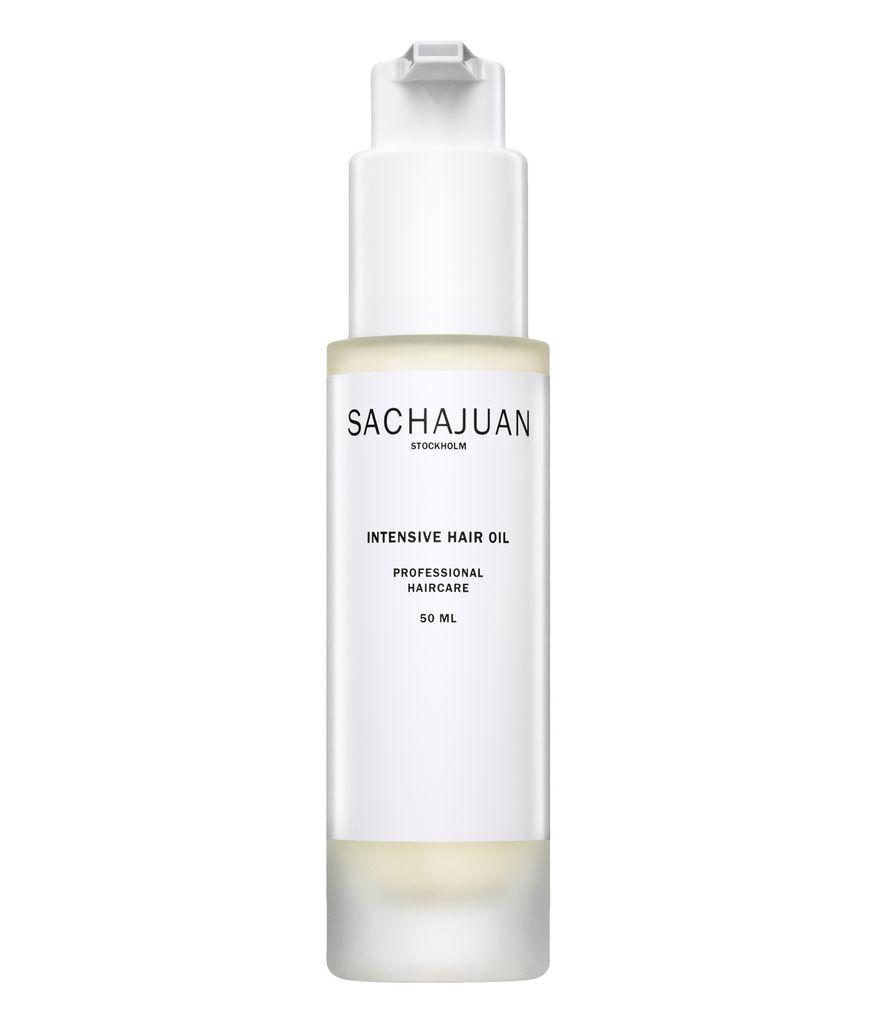 SachajuanIntensive Hair Oil