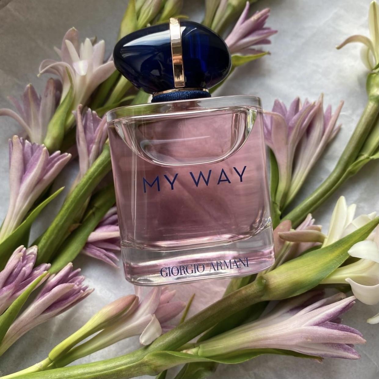 ArmaniMy Way- apă de parfum pentru femei