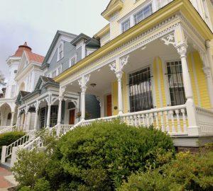 arhitectura victoriană