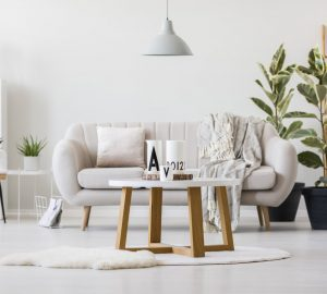 stilul de design scandinav
