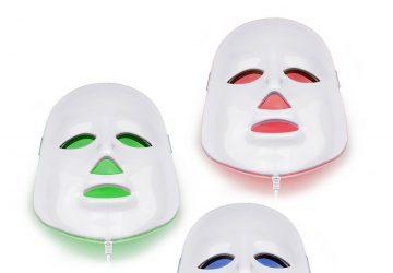 masca LED