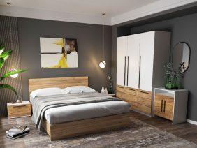 dormitor Timea