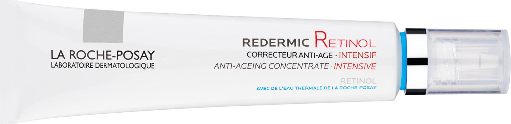 La Roche-Posay Redermic Anti-Aging Concentrate Intense