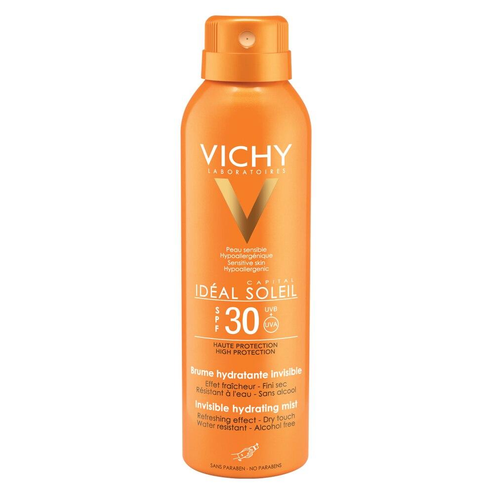 Vichy Idéal Soleil - Hidratant SPF30