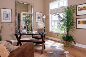 amplasarea oglinzilor în casă