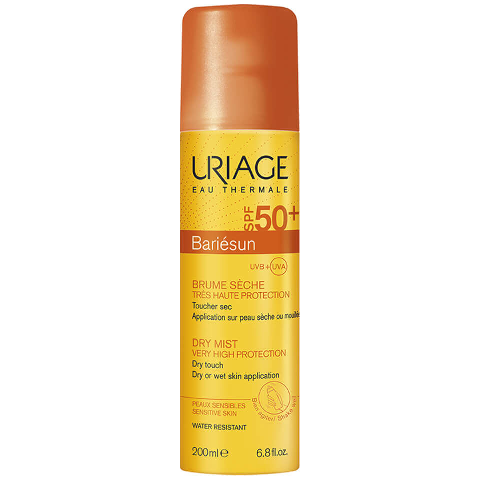 Uriage Bariesun Dry Mist SPF50+