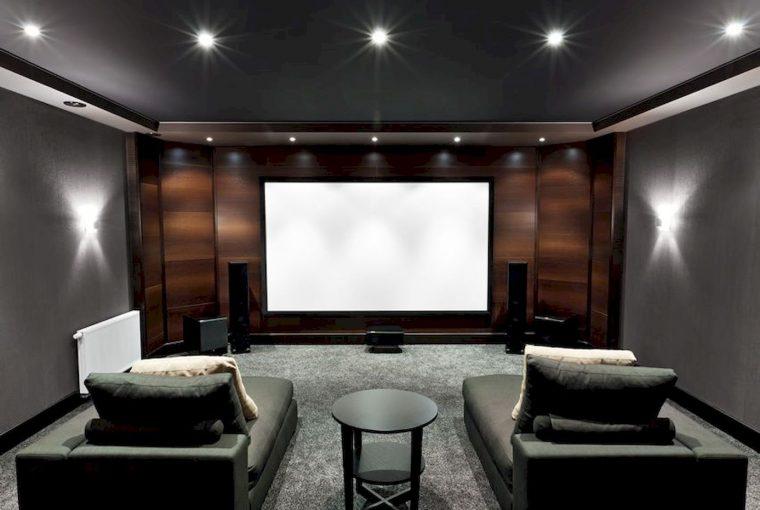 cinema acasă